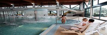 Offerta Week-end Terme e Benessere Day Spa