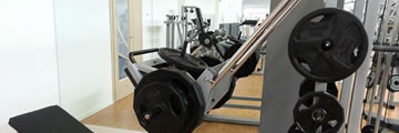 Special price entry Gym
